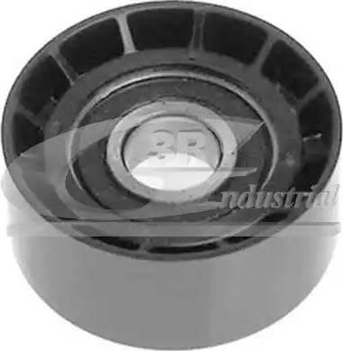 3RG 10240 - Натяжна ролик, поліклинові ремінь autocars.com.ua