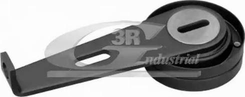 3RG 10243 - Натягувач ременя, клинові зуб. autocars.com.ua