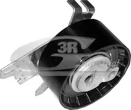 3RG 13208 - Натяжна ролик, ремінь ГРМ autocars.com.ua