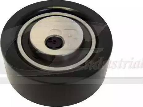 3RG 13217 - Натяжной ролик, поликлиновый ремень car-mod.com