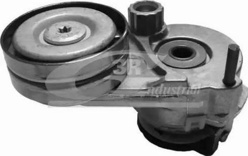 3RG 13404 - Натяжитель, поликлиновый ремень car-mod.com