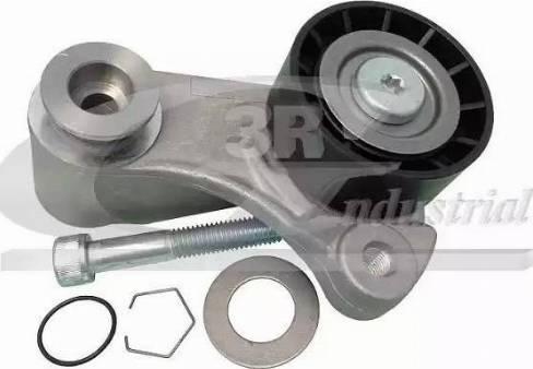 3RG 13620 - Натягувач ременя, клинові зуб. autocars.com.ua