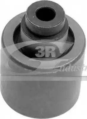 3RG 13727 - Паразитный / Ведущий ролик, зубчатый ремень car-mod.com