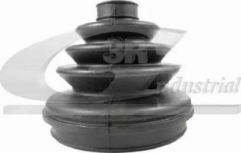 3RG 17620 - Пильник, приводний вал autocars.com.ua