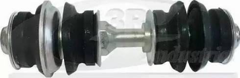 3RG 21229 - Тяга / стійка, стабілізатор autocars.com.ua