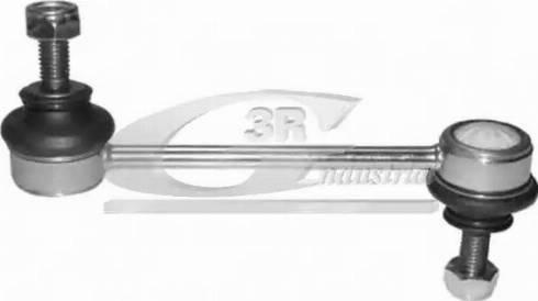 3RG 21232 - Тяга / стійка, стабілізатор autocars.com.ua