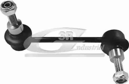 3RG 21607 - Тяга / стійка, стабілізатор autocars.com.ua