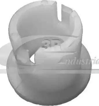 3RG 22210 - Поворотна вилка, система зчеплення autocars.com.ua