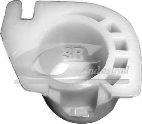 3RG 22215 - Поворотна вилка, система зчеплення autocars.com.ua