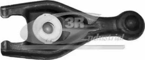 3RG 22218 - Поворотна вилка, система зчеплення autocars.com.ua