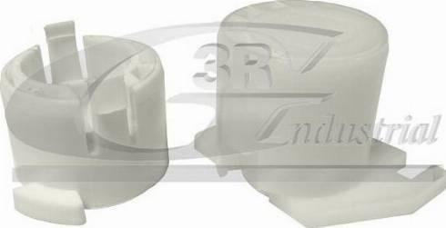 3RG 22225 - Втулка, шток вилки перемикання передач autocars.com.ua