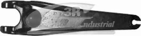 3RG 22604 - Поворотна вилка, система зчеплення autocars.com.ua