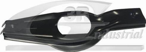 3RG 22709 - Поворотна вилка, система зчеплення autocars.com.ua