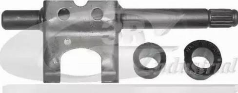 3RG 22900 - Поворотна вилка, система зчеплення autocars.com.ua