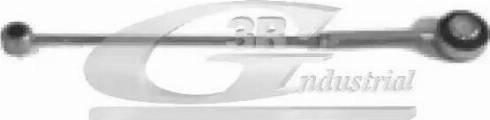 3RG 23018 - Шток вилки перемикання передач autocars.com.ua