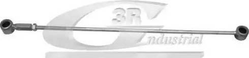 3RG 23209 - Шток вилки перемикання передач autocars.com.ua