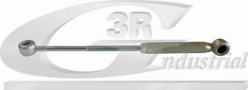 3RG 23502 - Шток вилки перемикання передач autocars.com.ua