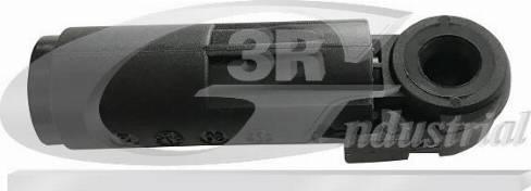 3RG 23731 - Модуль важеля управління коробки передач, Перемикання перед autocars.com.ua