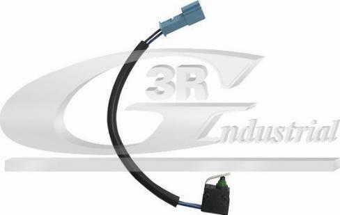 3RG 23734 - Реле, ліхтарі заднього ходу autocars.com.ua