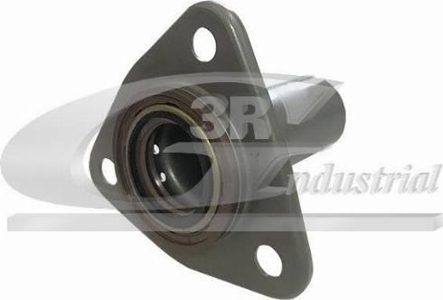 3RG 24238 - Напрямна гільза, система зчеплення autocars.com.ua