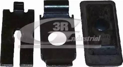 3RG 24786 - Трос, управління зчепленням autocars.com.ua
