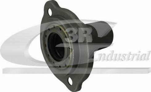 3RG 24905 - Напрямна гільза, система зчеплення autocars.com.ua