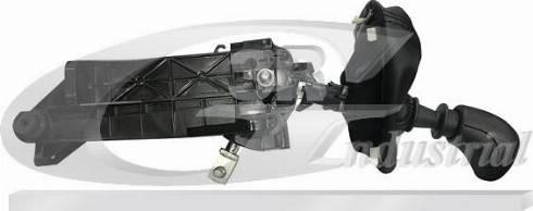 3RG 25508 - Важіль перемикання передач autocars.com.ua