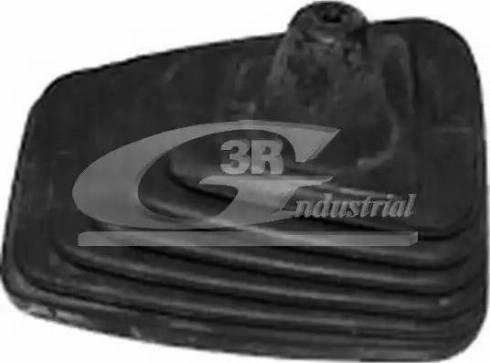 3RG 25710 - Обшивка важеля перемикання autocars.com.ua