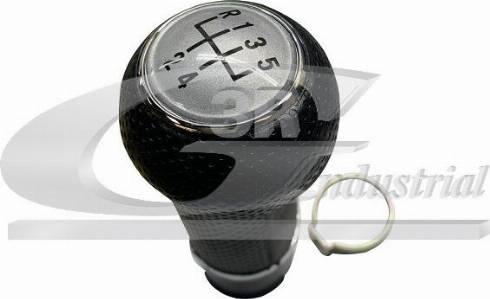 3RG 25740 - Ручка важеля перемикання передач autocars.com.ua