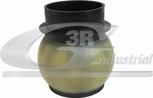 3RG 26717 - Кульова головка, система тяг і важелів autocars.com.ua