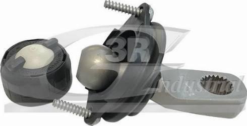 3RG 26721 - Ремкомплект, важіль перемикання autocars.com.ua