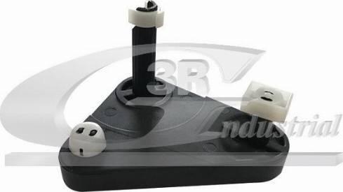 3RG 26727 - Ремкомплект, важіль перемикання autocars.com.ua