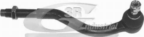3RG 32208 - Наконечник рульової тяги, кульовий шарнір autocars.com.ua