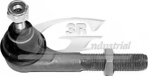 3RG 32212 - Наконечник рульової тяги, кульовий шарнір autocars.com.ua