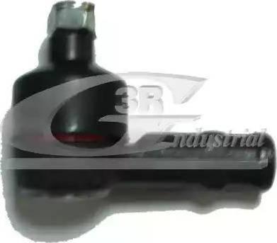 3RG 32400 - Наконечник рулевой тяги, шарнир car-mod.com