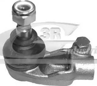 3RG 32411 - Наконечник поперечной рулевой тяги autodnr.net