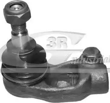 3RG 32413 - Наконечник рульової тяги, кульовий шарнір autocars.com.ua