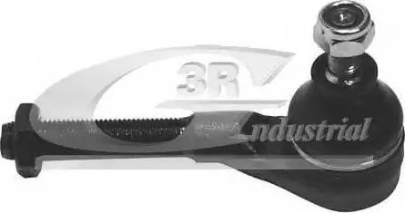 3RG 32608 - Наконечник рульової тяги, кульовий шарнір autocars.com.ua