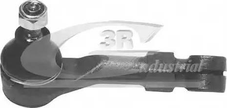 3RG 32623 - Наконечник рульової тяги, кульовий шарнір autocars.com.ua