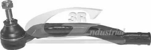 3RG 32630 - Наконечник рульової тяги, кульовий шарнір autocars.com.ua