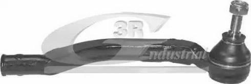 3RG 32631 - Наконечник рульової тяги, кульовий шарнір autocars.com.ua