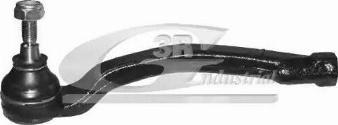 3RG 32632 - Наконечник рульової тяги, кульовий шарнір autocars.com.ua
