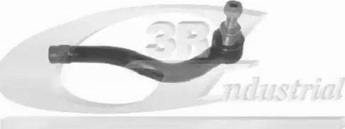 3RG 32721 - Наконечник рульової тяги, кульовий шарнір autocars.com.ua