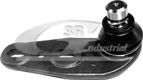 3RG 33315 - Несучий / направляючий шарнір autocars.com.ua