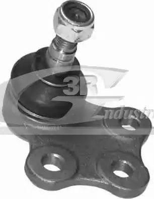 3RG 33409 - Шаровая опора, несущий / направляющий шарнир car-mod.com