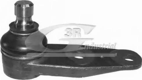 3RG 33612 - Несучий / направляючий шарнір autocars.com.ua
