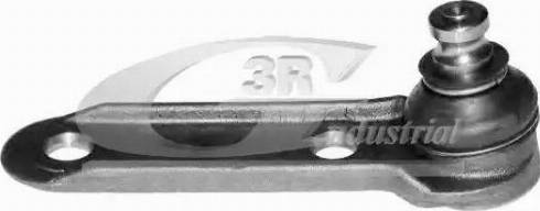 3RG 33613 - Несучий / направляючий шарнір autocars.com.ua