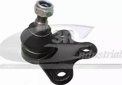 3RG 33746 - Шаровая опора, несущий / направляющий шарнир car-mod.com