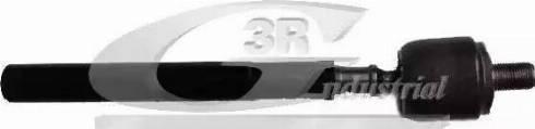 3RG 34040 - Осьовий шарнір, рульова тяга autocars.com.ua