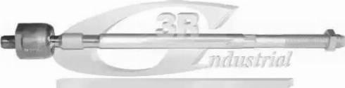 3RG 34041 - Осьовий шарнір, рульова тяга autocars.com.ua